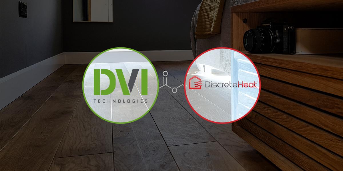 DVI announces new strategic partnership