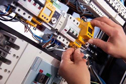 Electrical Design, Installation & Maintenance